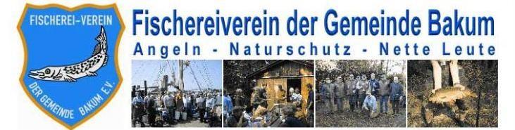 Fischereiverein der Gemeinde Bakum e.V.
